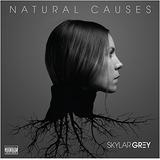 Cd Skylar Grey Natural Causes [import] Novo Lacrado
